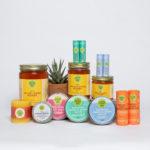 Maine Street Bee Product Line