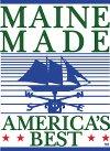 Maine Made Logo