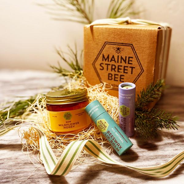 MSB Little Something Mini Gift Box