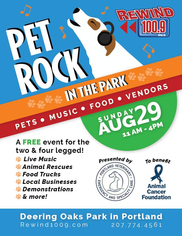 MSB Events_Pet Rock 2021